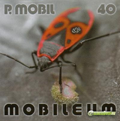 P. Mobil Mobileum