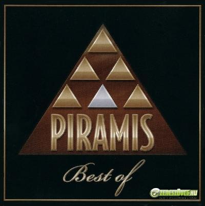 Piramis Best of Piramis