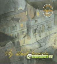 Friderika Az álmok tengerén - Bölcsődalok 2.