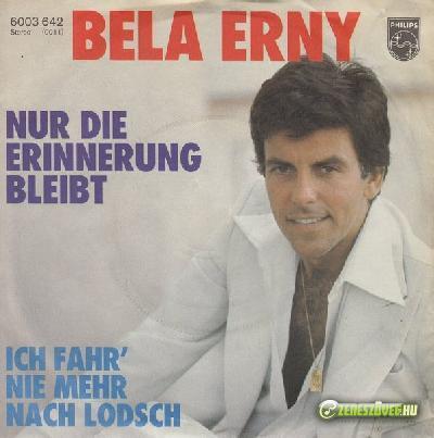Ernyey Béla Nur Die Erinnerung Bleibt