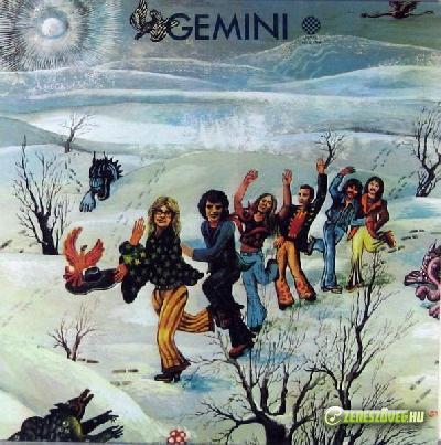 Gemini Gemini I.