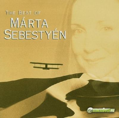 Sebestyén Márta The Best of Márta Sebestyén