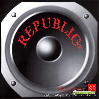 Republic Október 67