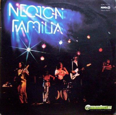 Neoton Família Csak a zene