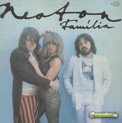 Neoton Família Neoton Família
