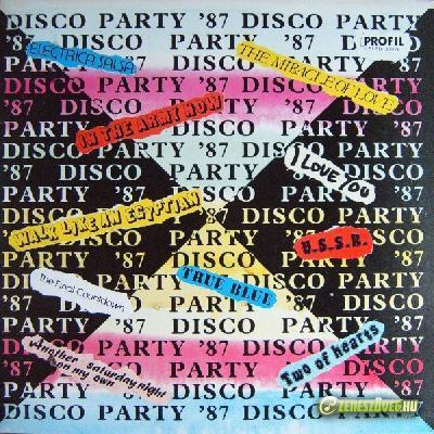 Neoton Família Disco Party '87