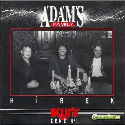 Ádám's Family Hírek