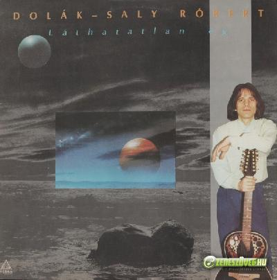 Dolák-Saly Róbert Láthatatlan ég