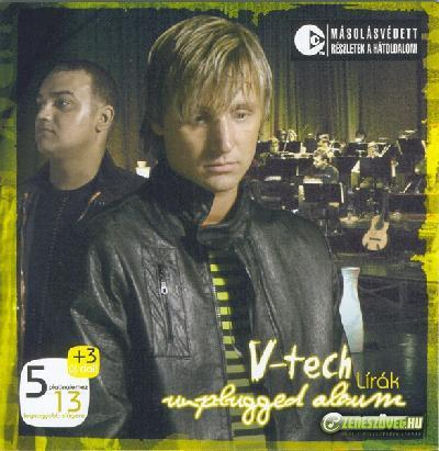 V-Tech Lírák (Unplugged album)