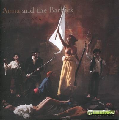 Anna & the Barbies Gyáva forradalmár