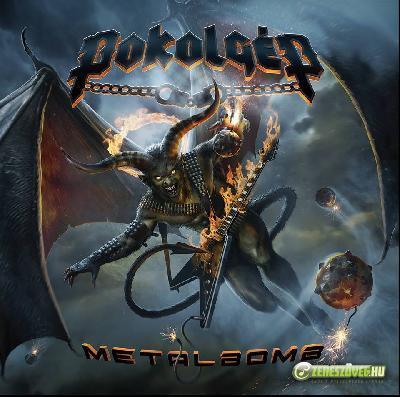 Pokolgép Metalbomb