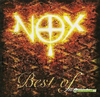 NOX Best of NOX (2002-2009)