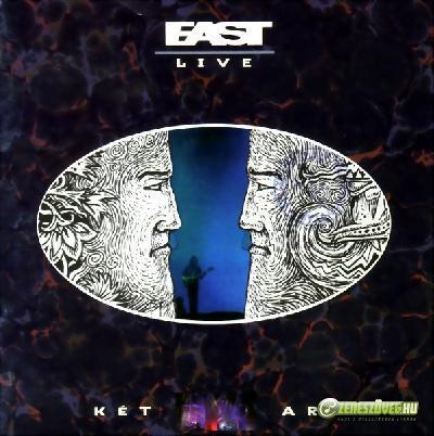 East Két arc, Live