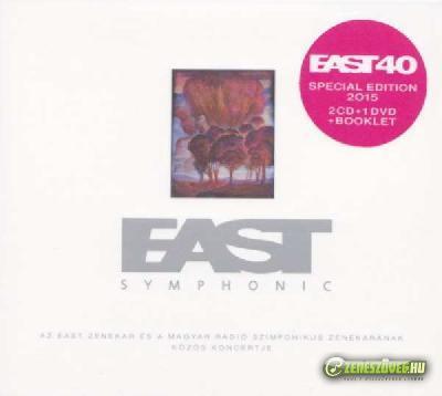 East Symphonic (2 CD+DVD)