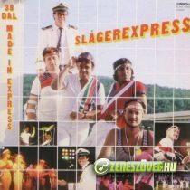 Express együttes Slágerexpress