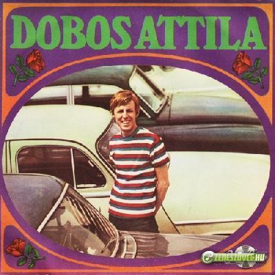 Dobos Attila Made in Hungary '69 - Nem baj, picim
