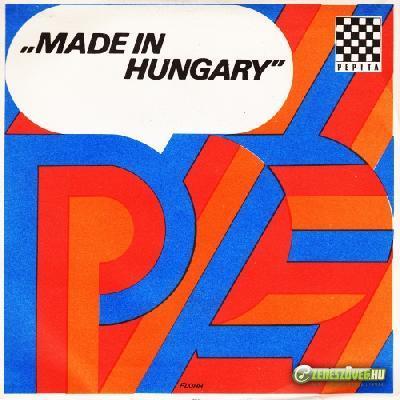 Harangozó Teri Made in Hungary \'72: Kívül marad a világ