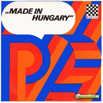Harangozó Teri Made in Hungary \'73: Lazíts egy kicsit az életeden