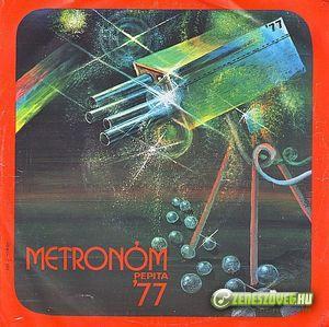 Harangozó Teri Metronom \'77: Szeretném, ha féltékenyebb volnál