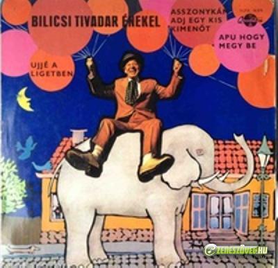 Bilicsi Tivadar Bilicsi Tivadar énekel