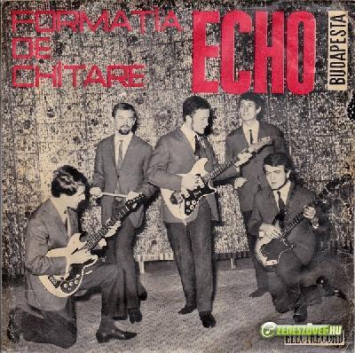 Echo Formația de chitare Echo Budapesta