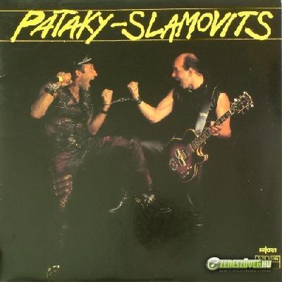 Slamovits István Pataky - Slamovits