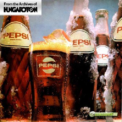 Juventus Juventus, Bergendy, Johnny Carr – Pepsi Cola reklámlemez: Da-Da-Da