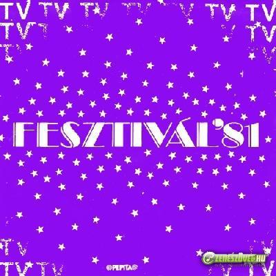 Gemini Fesztivál \'81: Ments meg engem
