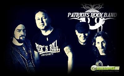 Patriots Rock Band Ki vagyok én?