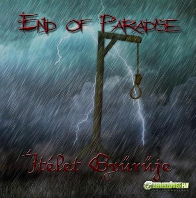 End Of Paradise Ítélet gyűrűje