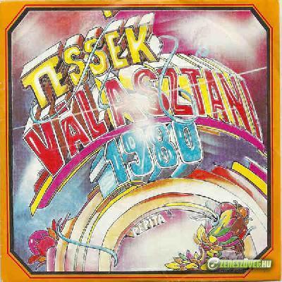 Túri Lajos (Lui) Tessék Választani '80: Rock Baba Rock