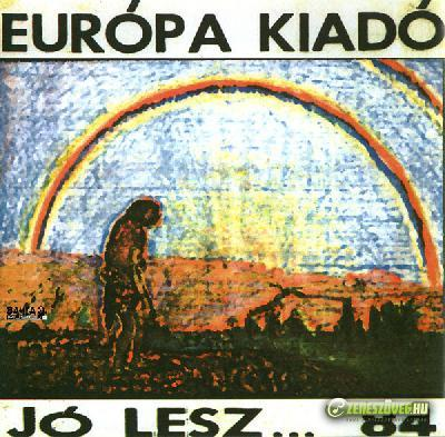 Európa Kiadó Jó Lesz... \'84