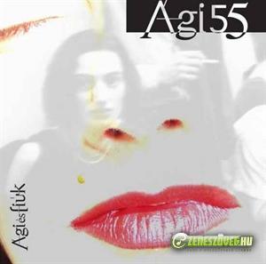 Ági és a fiúk Ági 55
