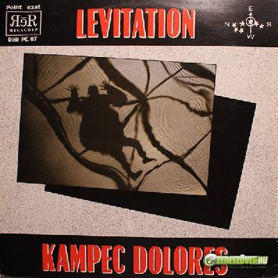 Kampec Dolores Levitation