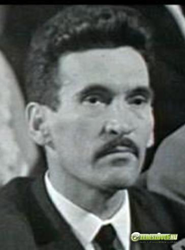 Halmágyi Sándor