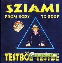 Sziámi Testből testbe