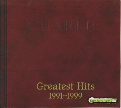 Charlie Greatest Hits 1991-1999