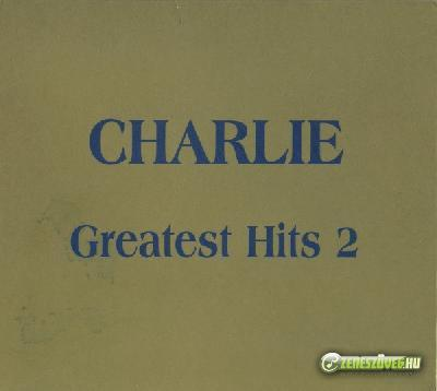 Charlie GREATEST HITS 2