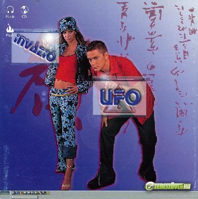 UFO Invázió