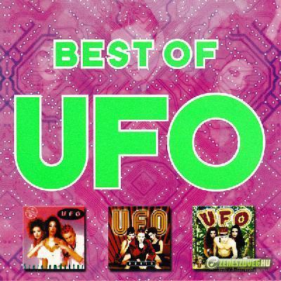 UFO Best of UFO