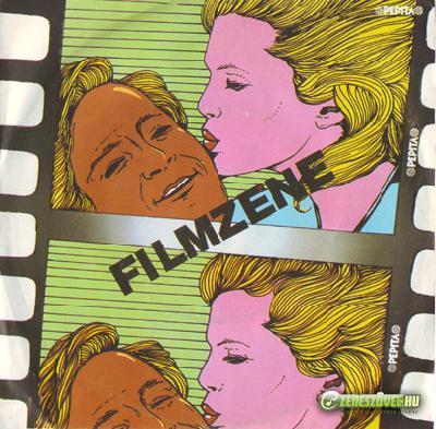 Ullmann Mónika Filmzene