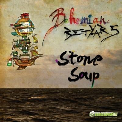 Bohemian Betyars Stone soup