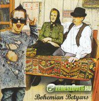 Bohemian Betyars Boros u. 1.
