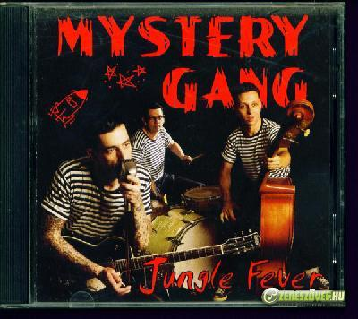 Mystery Gang Jungle Fever