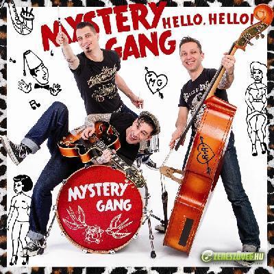 Mystery Gang Hello, Hello!