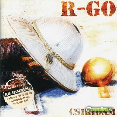 R-GO Csikidam