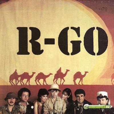 R-GO R-GO