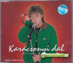 Szikora Róbert Karácsonyi dal (maxi)