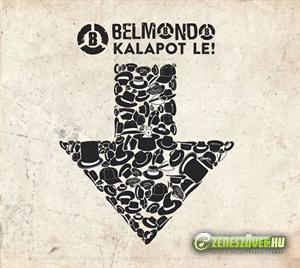 Belmondo Kalapot le!