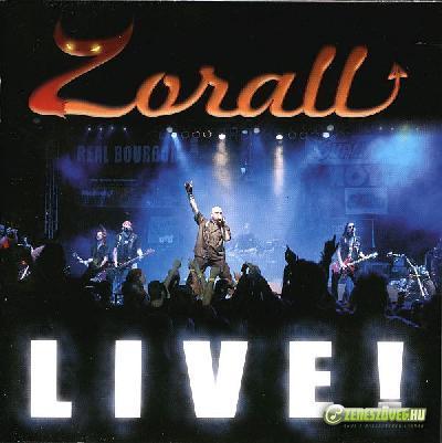 Zorall Live!